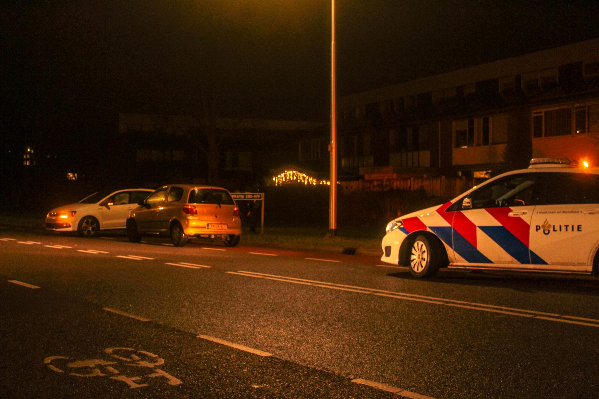 Gewonde en veel schade bij ongeval in Zutphen