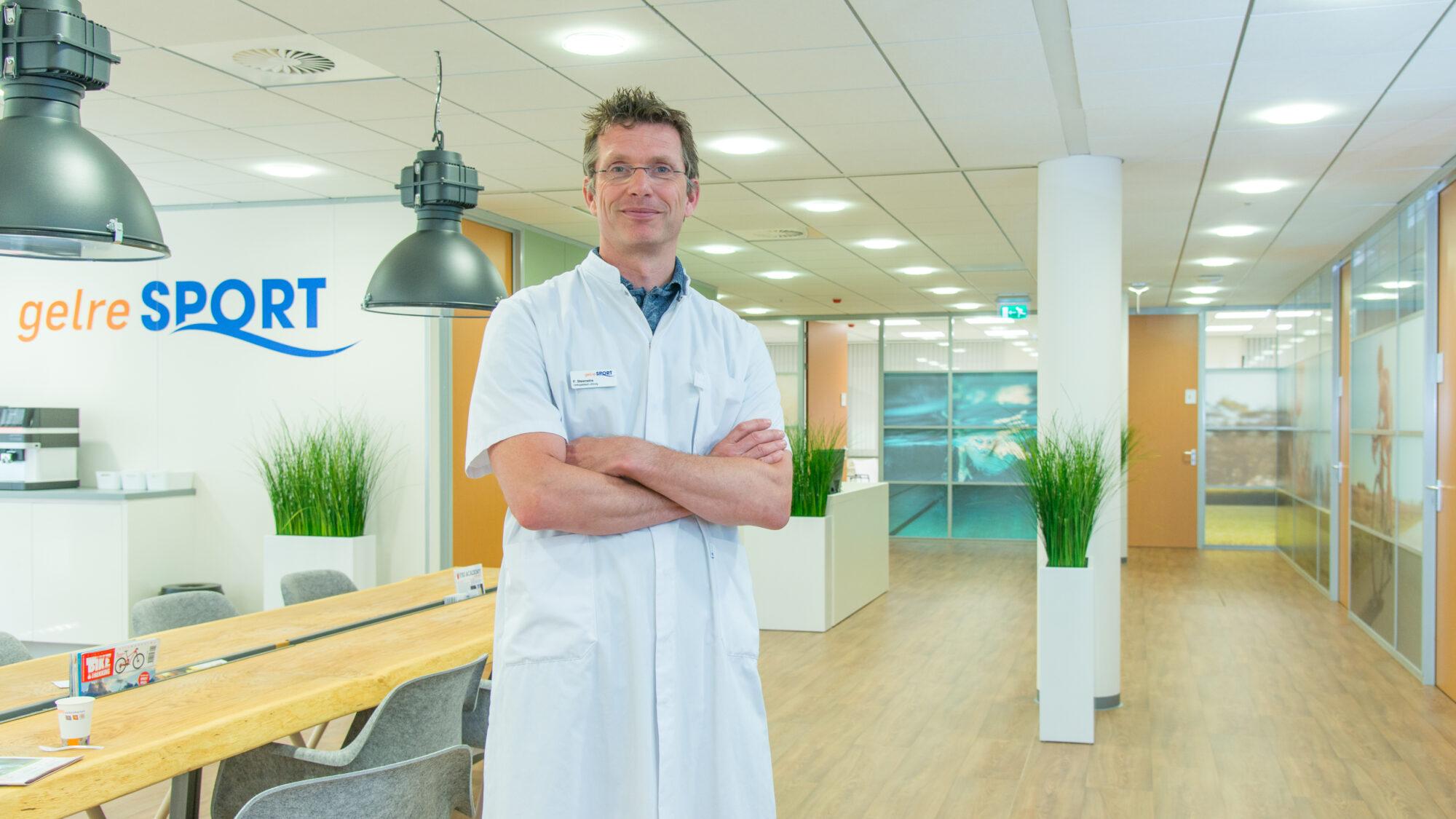 Uw orthopedisch chirurg | Verdikte achillespees