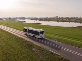 RRReis: jouw nieuwe busvervoerder