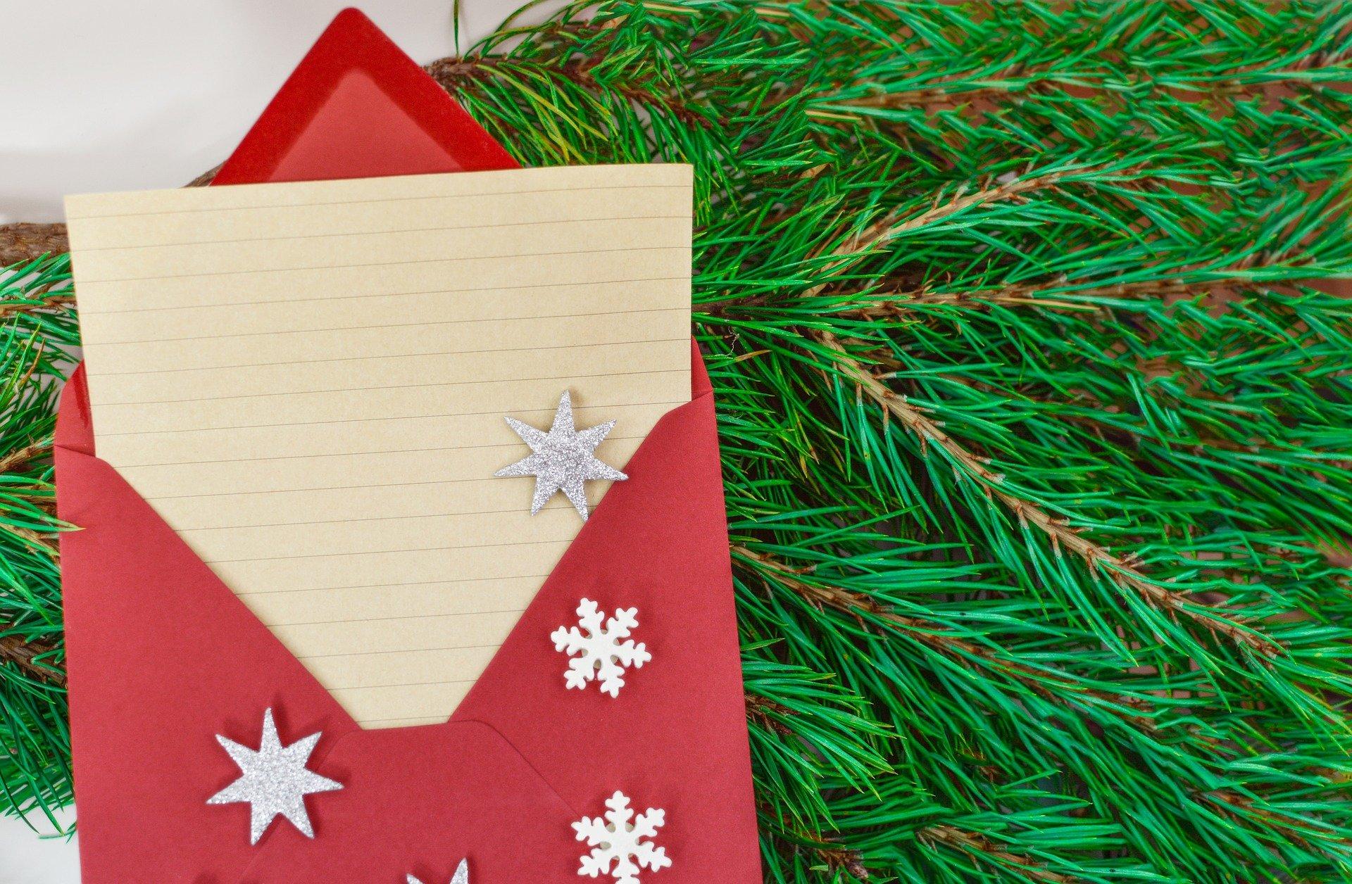 Hattemers ontvangen de meeste kerstkaarten van Gelderland