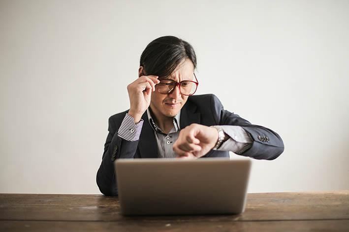 Efficiënter werken door project management software