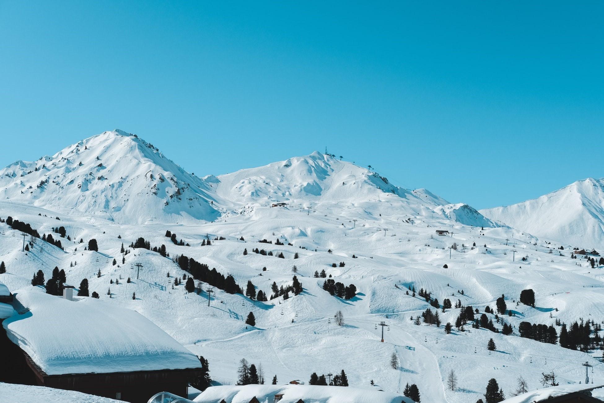 De paklijst voor wintersport 2021