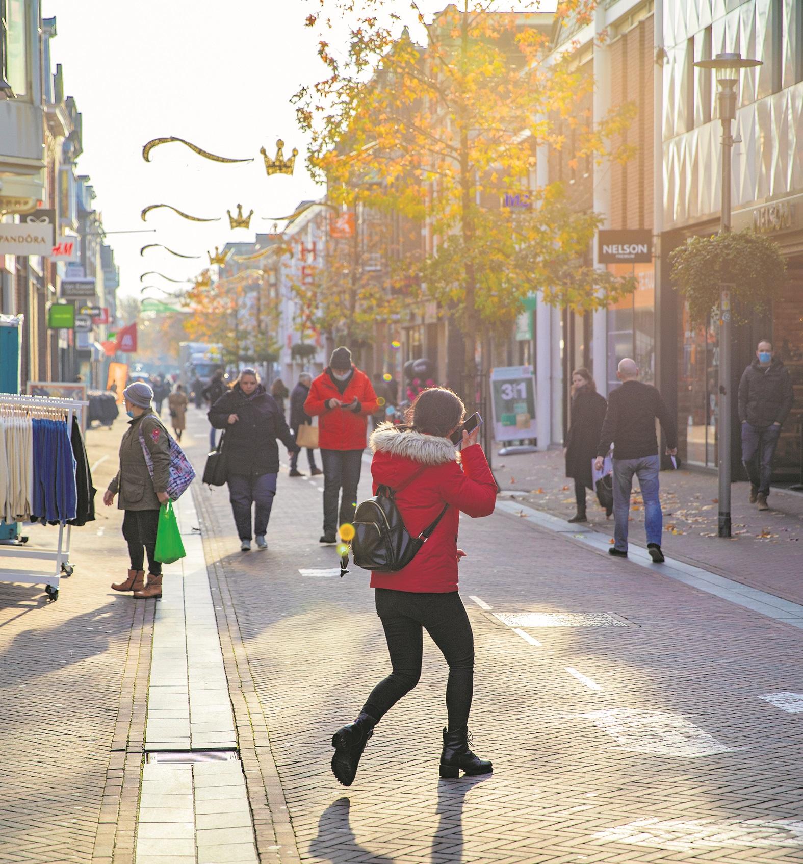 Apeldoornse campagne legt focus op doordeweeks winkelen