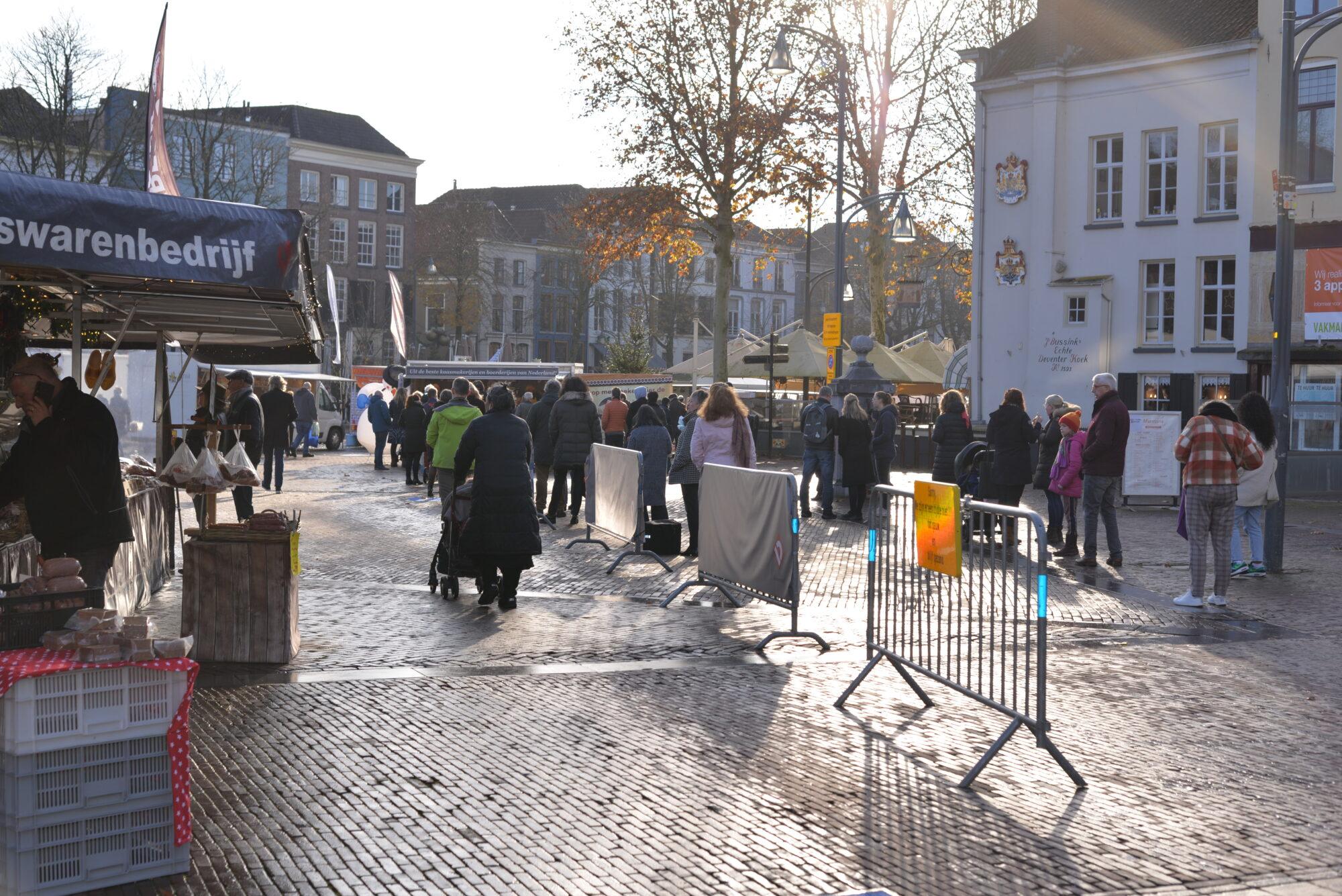 Nederland in 'lockdown' en Engeland op slot
