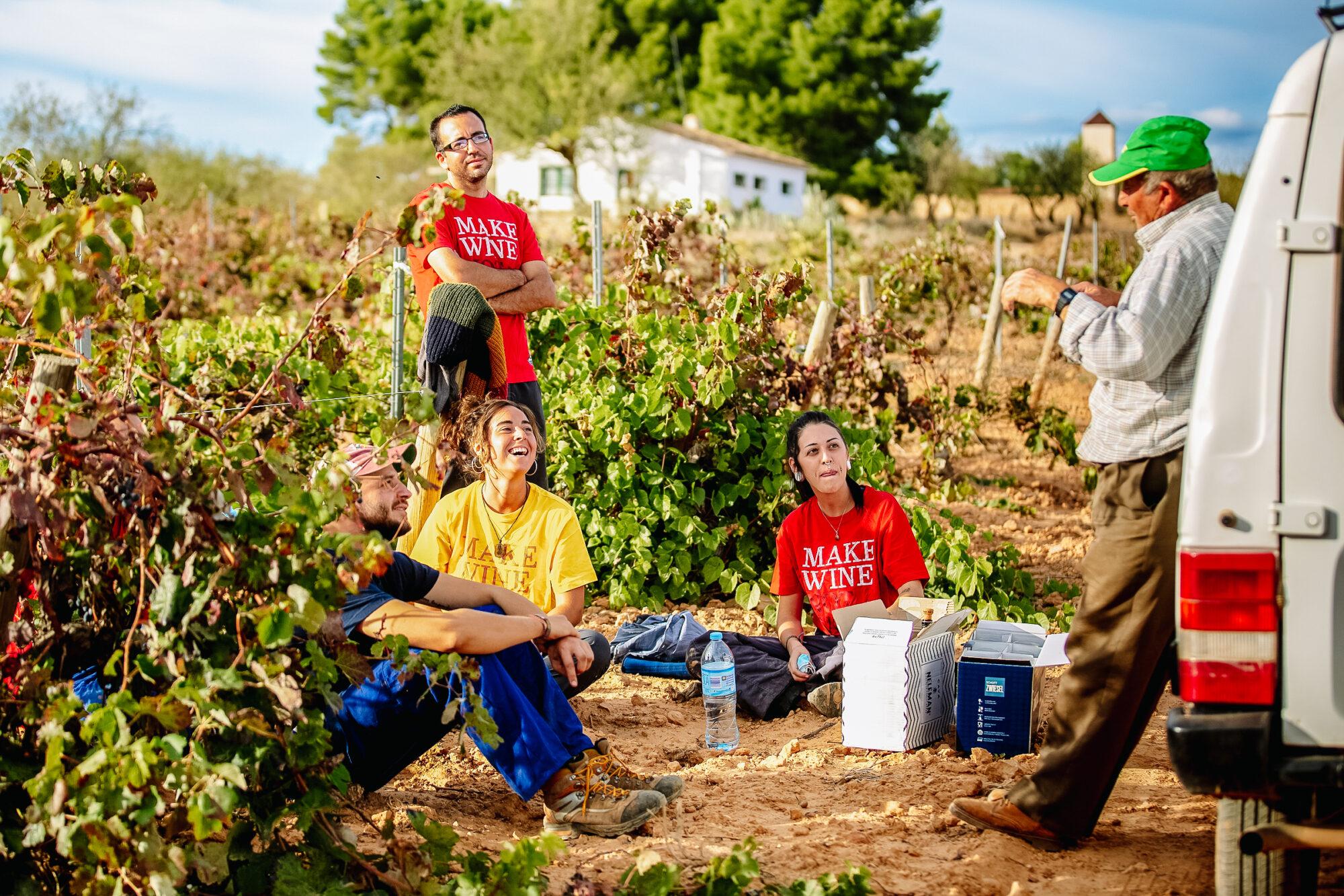 Zutphenaar Derrick Neleman: 'Goede wijn om de wereld een beetje mooier te maken'