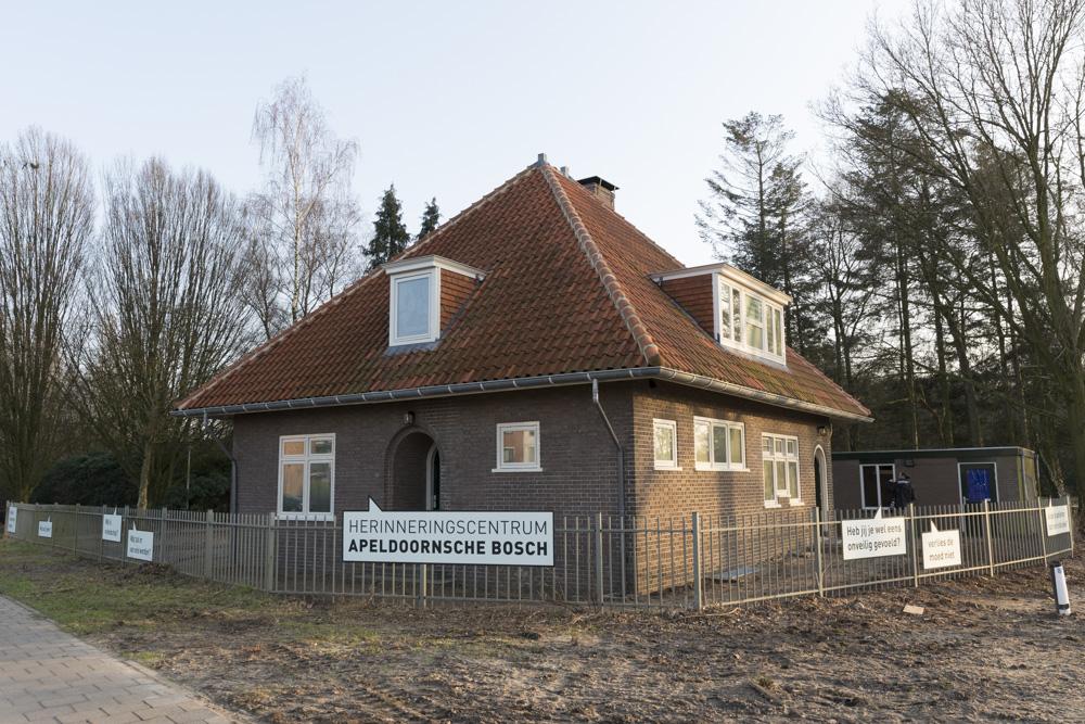 Weer versterking voor Erfgoedplatform Apeldoorn