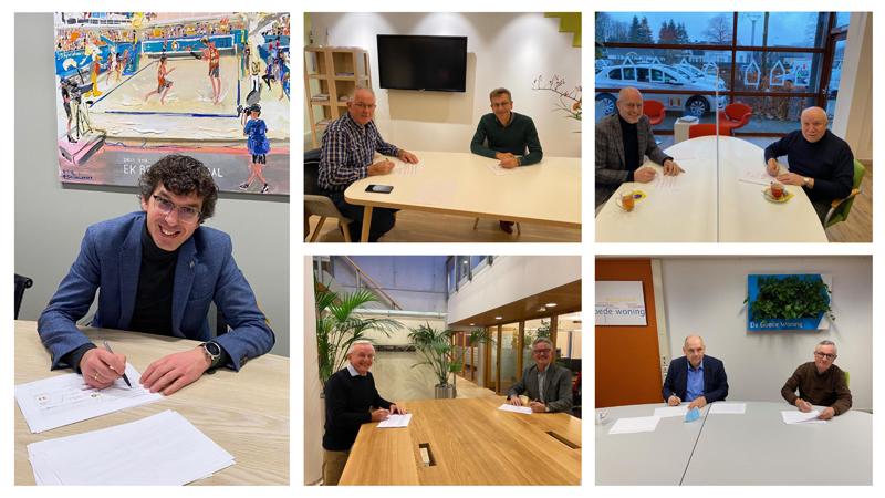 Groeien, verduurzamen en fijn wonen in de gemeente Apeldoorn