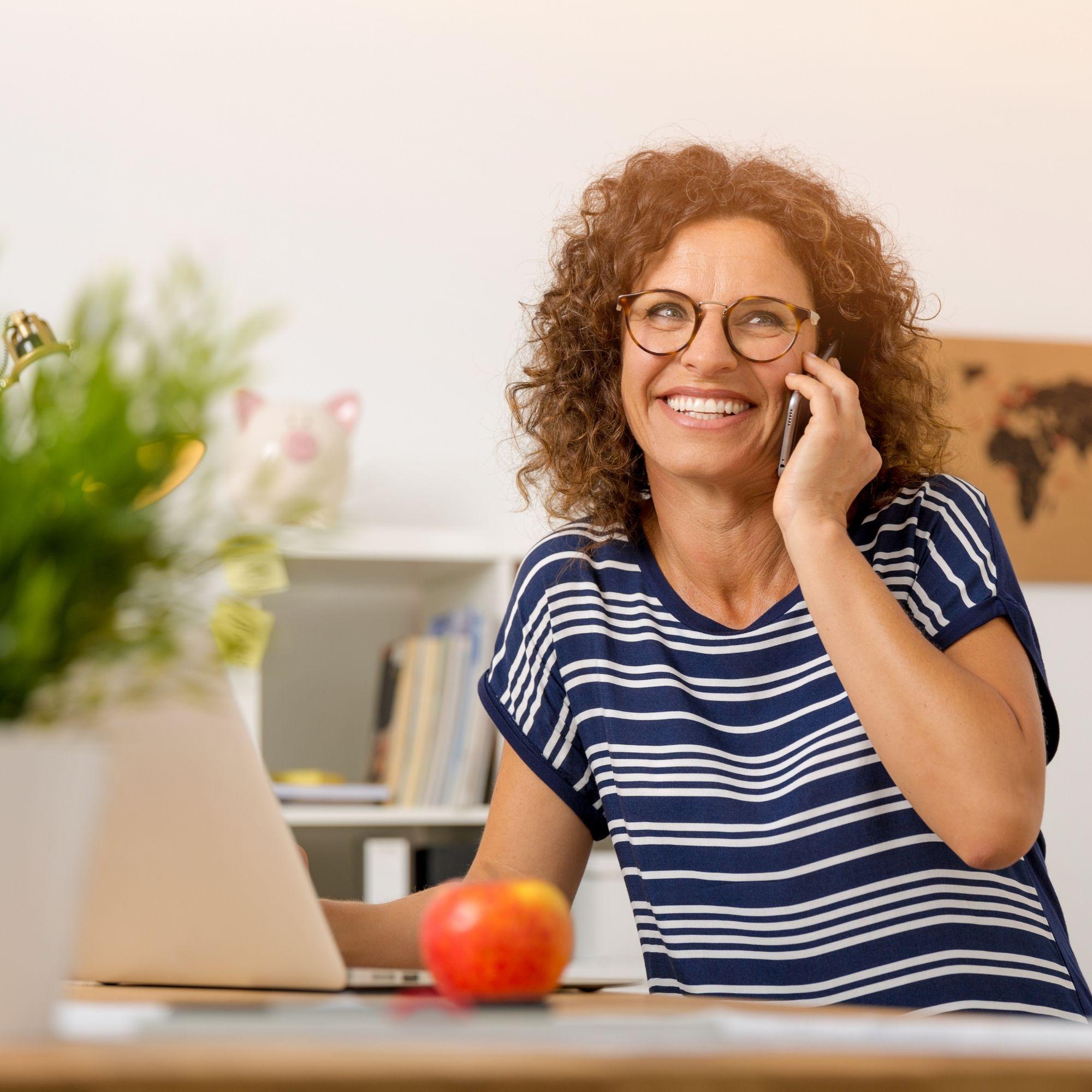 Deventenaren bellen elkaar regelmatig bij Deventer Belt