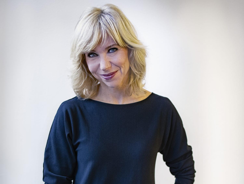 Jan Terlouw inspireert ook Claudia de Breij