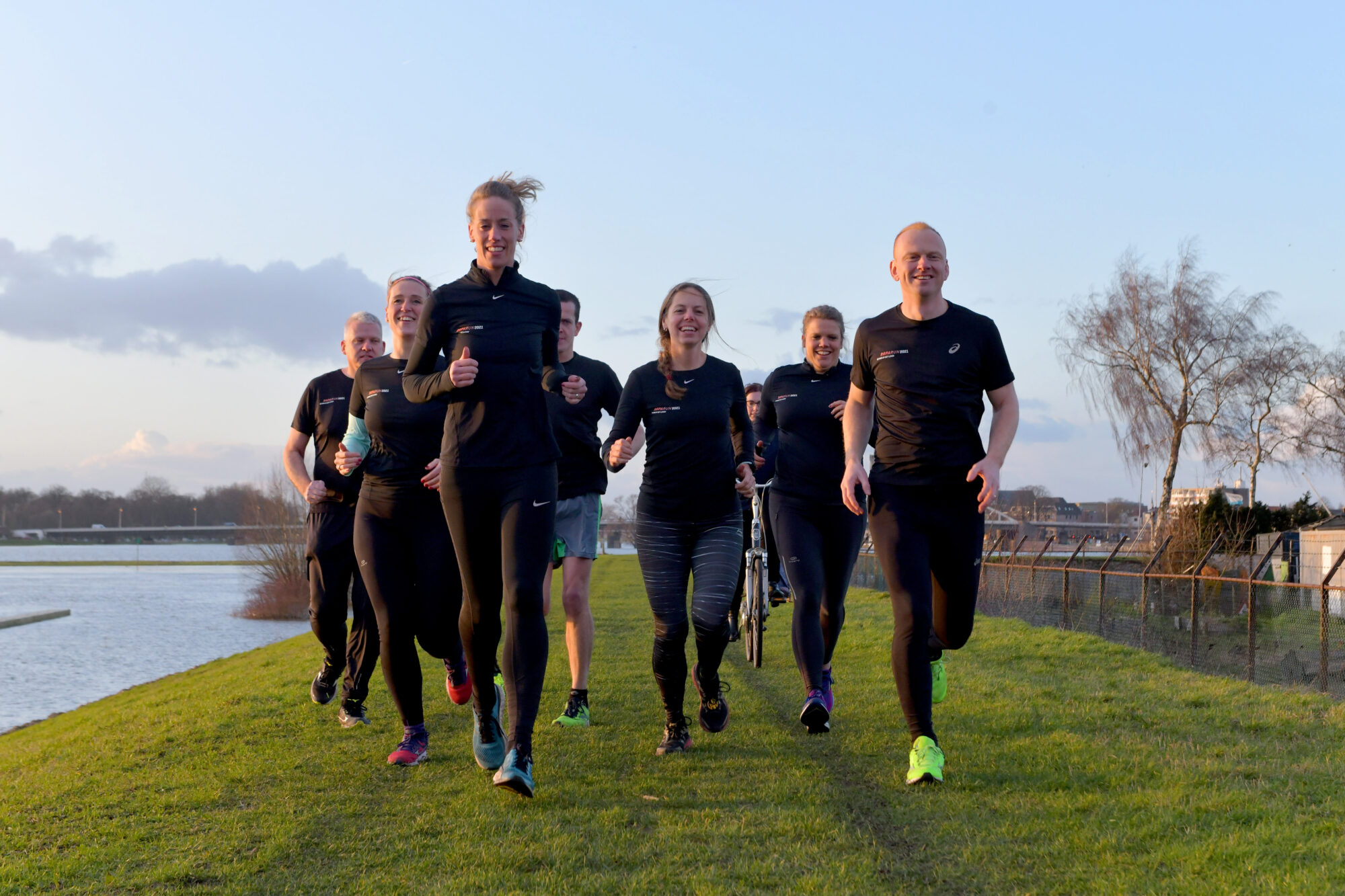 Stichting Deventer4Life zet zich op allerlei manieren in voor kankerpatiënten