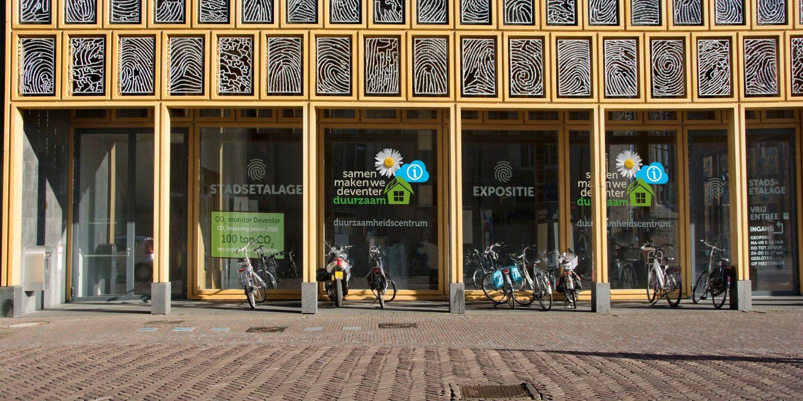 Deventer TV: Wilde apen aan zet