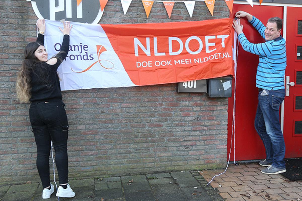 Oranje Fonds stelt NLdoet 2021 uit