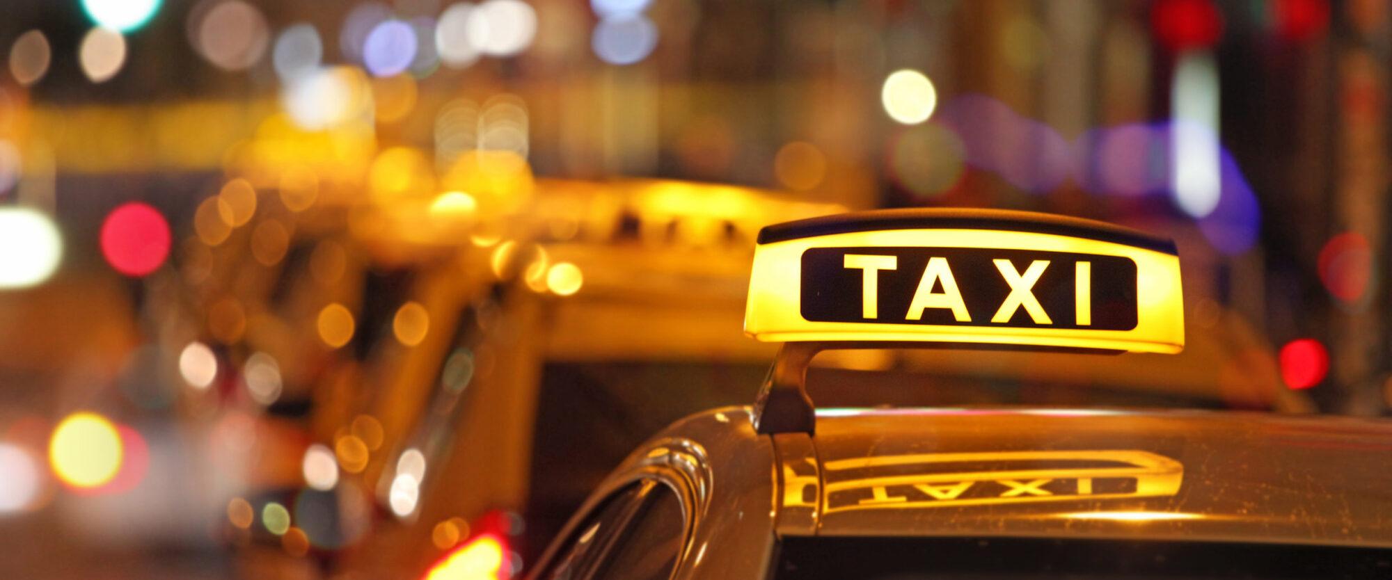Haltetaxi zorgt voor goede aansluiting op openbaar vervoer