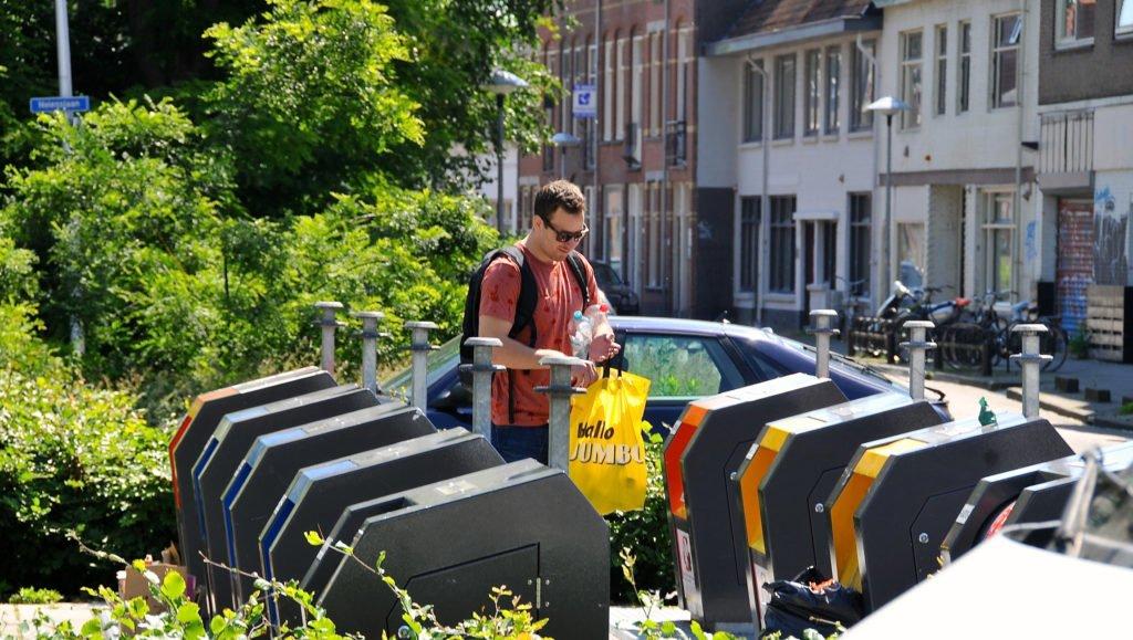 Brummenaren vallen gemeentebestuur niet af rond afval