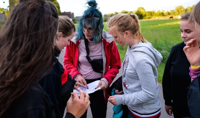 Nivon roept jongeren op voor Groen Traineeship