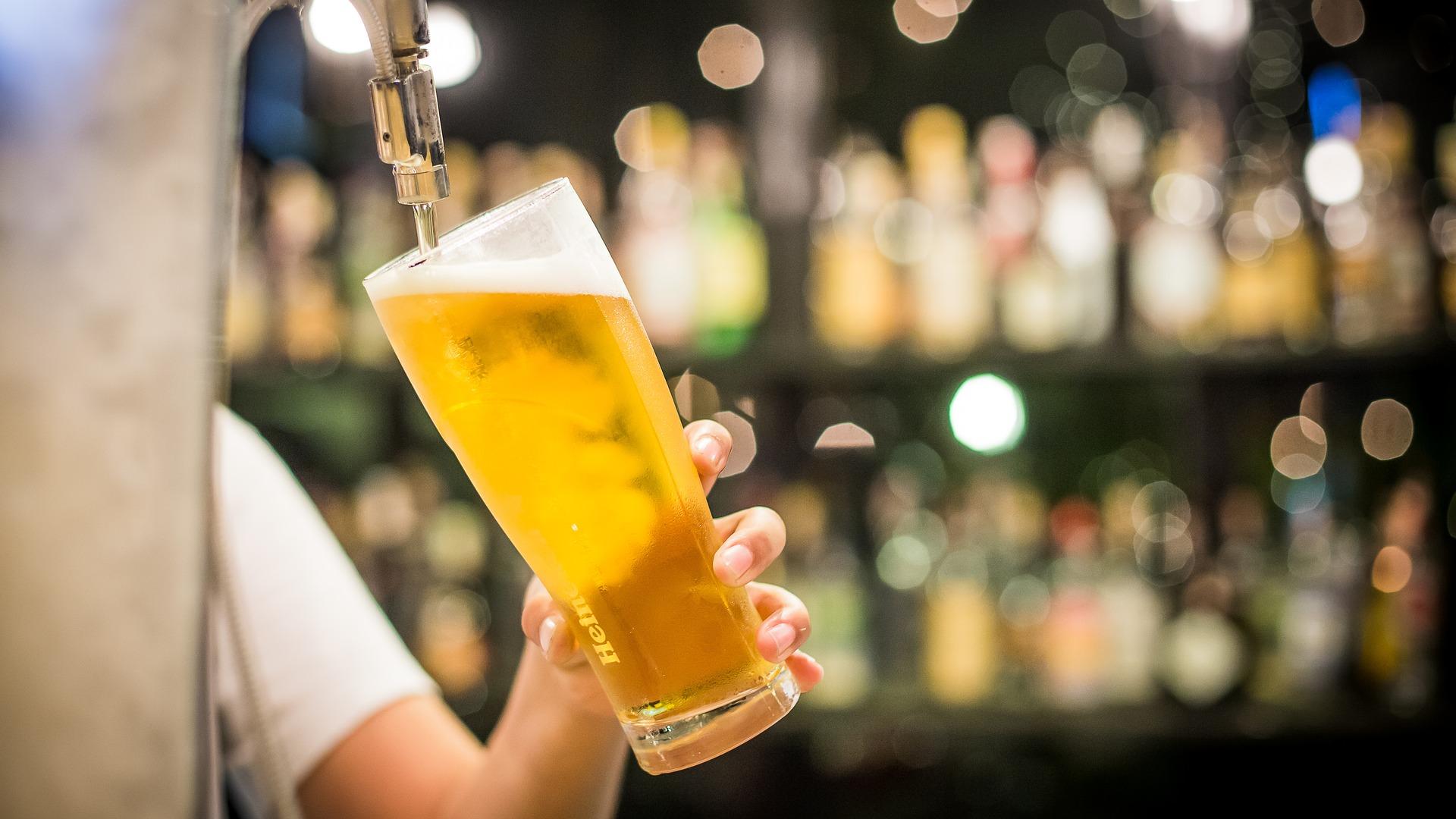 2020 ook een rampjaar voor bierbrouwers