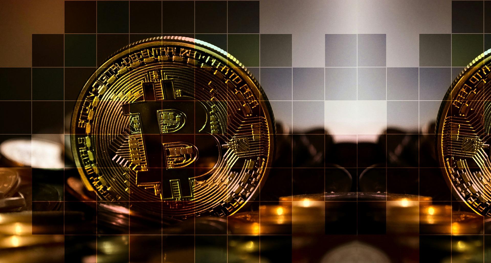 Beleggers in Oost-Nederland kopen massaal Bitcoin
