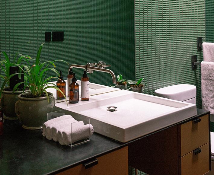 Je eigen badkamer verbouwen