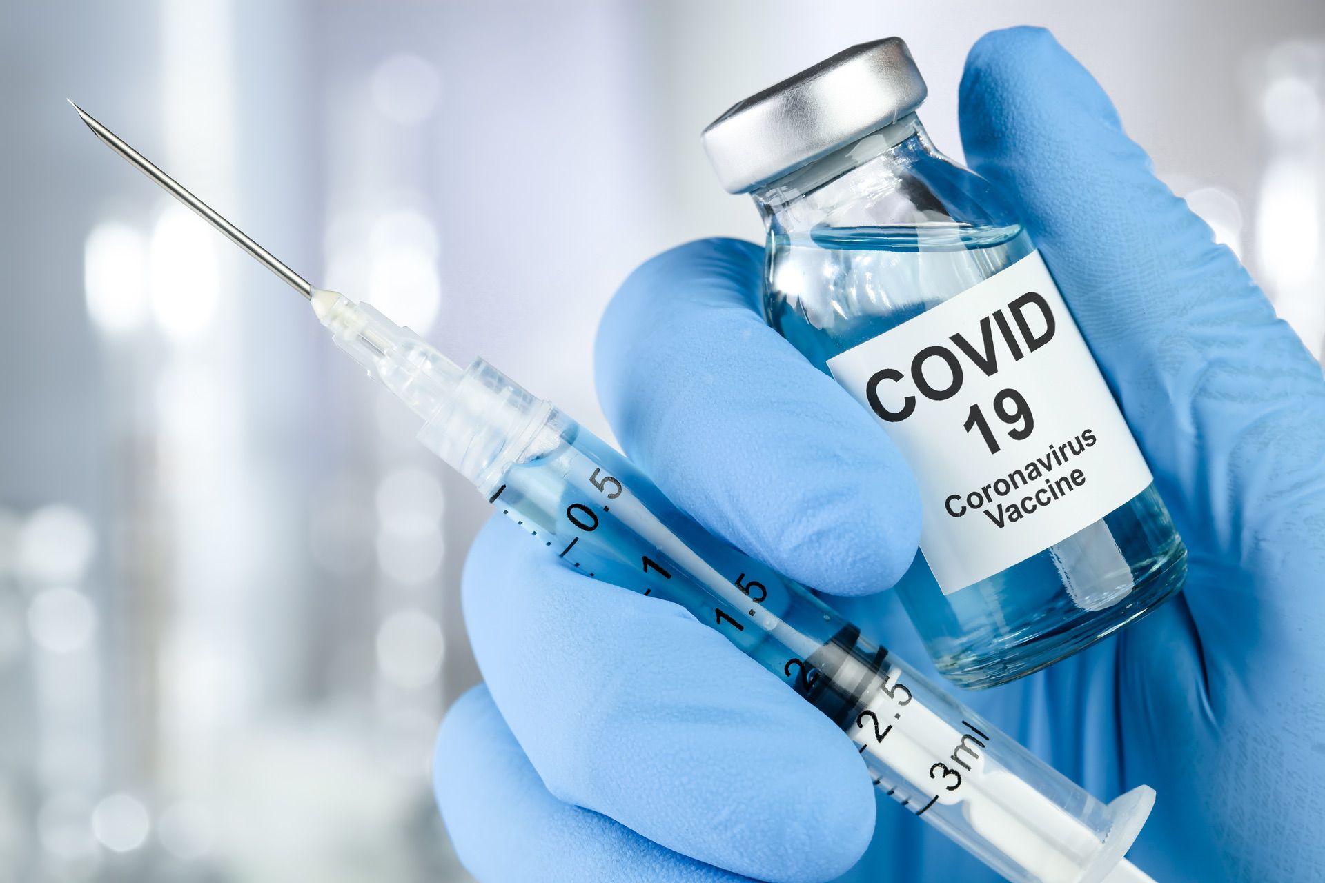Het SARS-CoV-2 vaccin: wat je moet weten