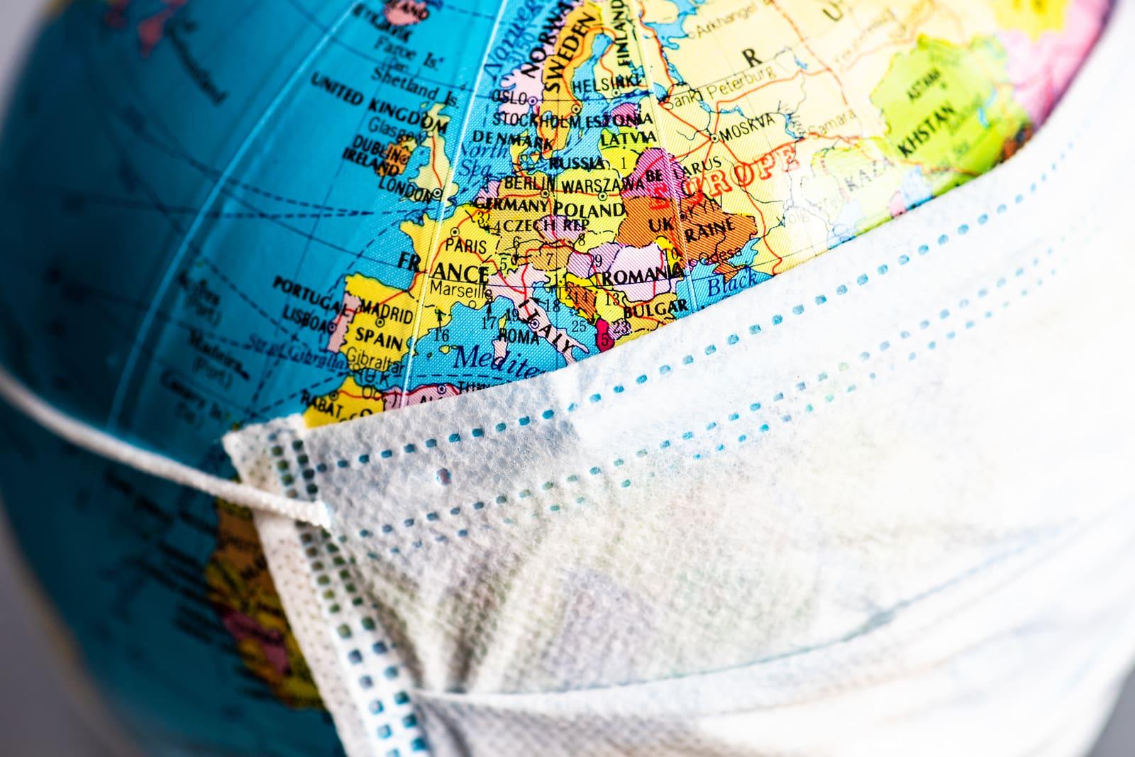 Nederland zeker tot 9 februari in lockdown