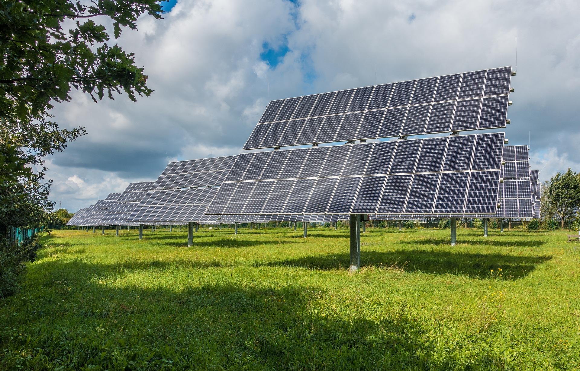 Gemeente Apeldoorn schept duidelijkheid over zonneparken