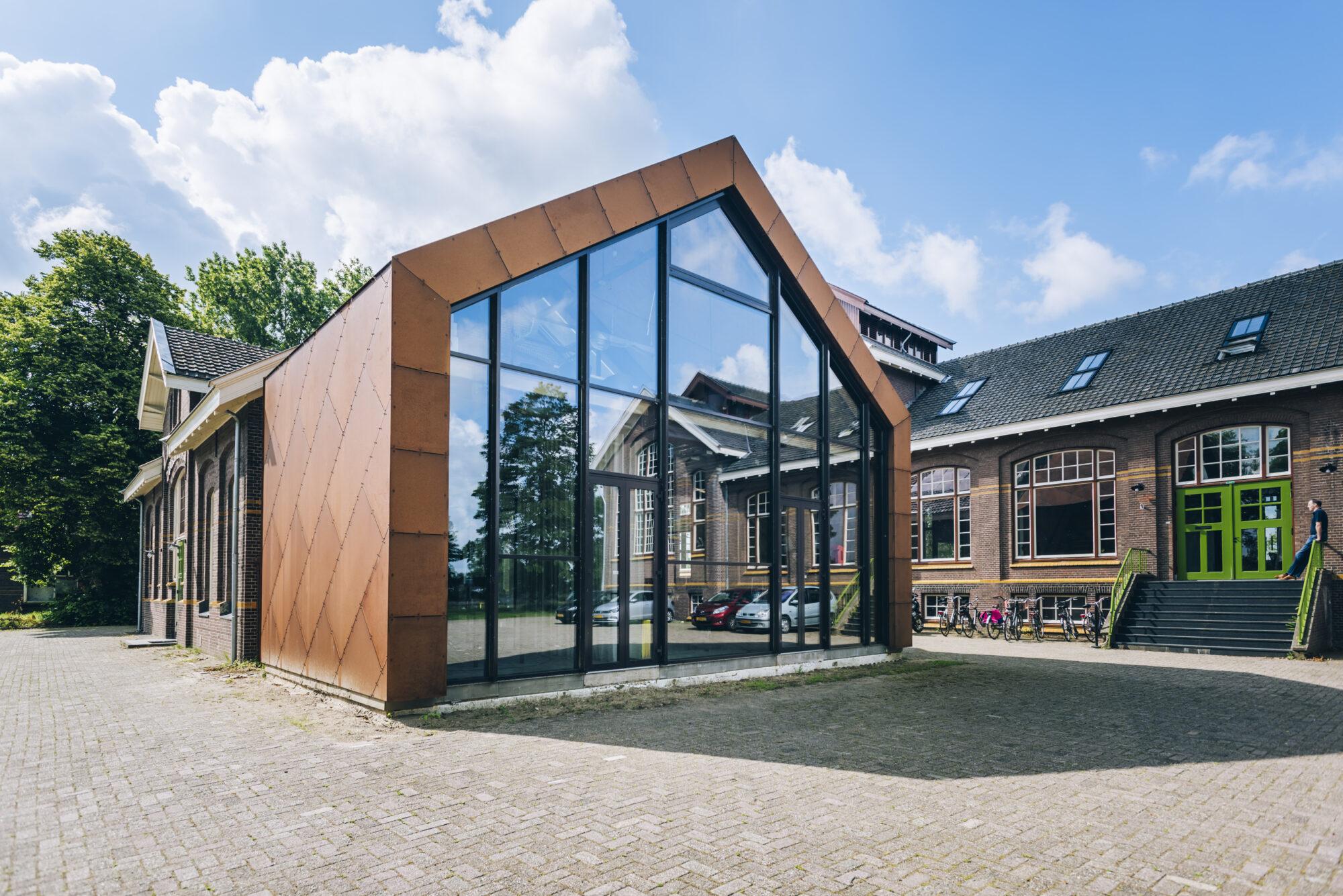 team.blue betrekt Deventer Innovatie Campus