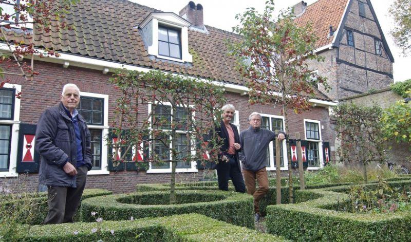 Senioren wachten al jaren op passende huisvesting
