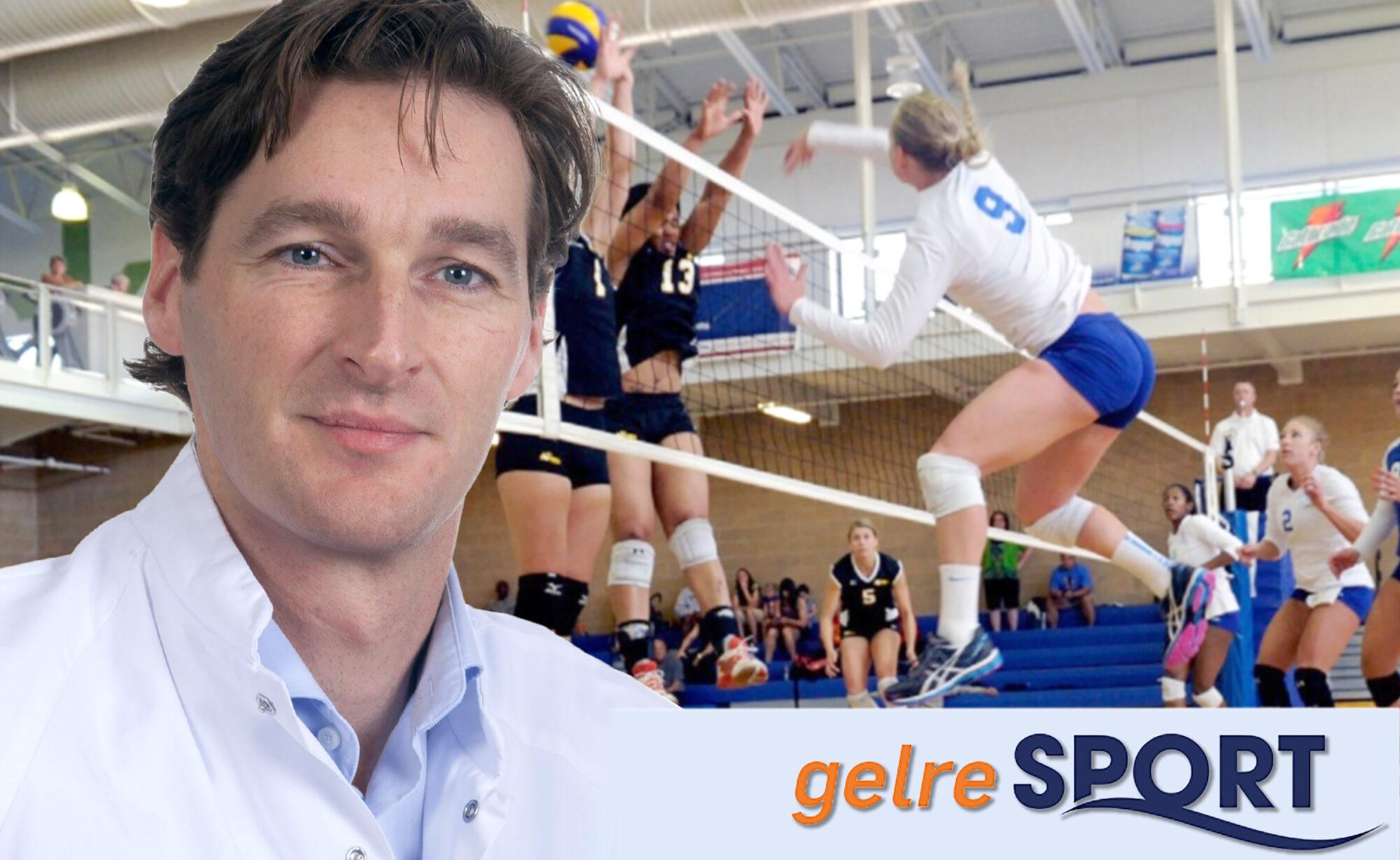 Uw orthopedisch chirurg | Knieblessure verholpen door Gelre Sport