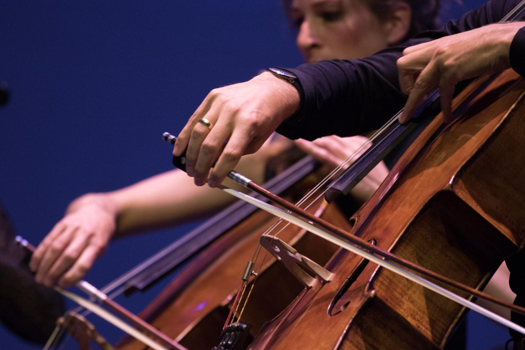 Cello's gaan weer coronaproof klinken