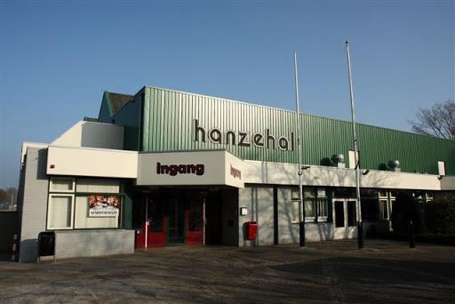 Hanzehal in Zutphen wordt vaccinatielocatie