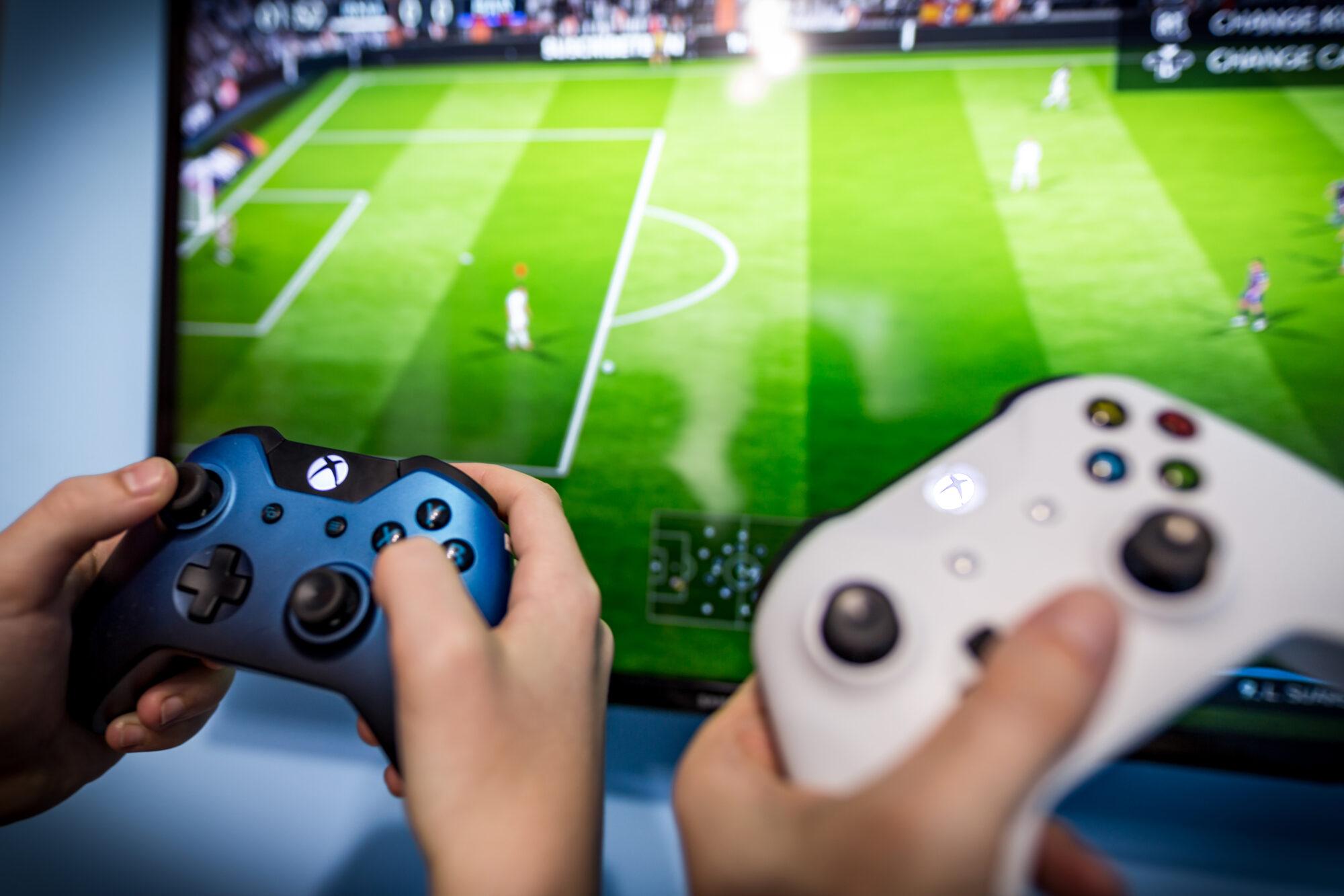 Stedendriehoek FIFA21 toernooi in voorjaarsvakantie