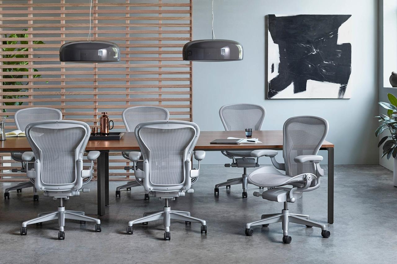 Comfortabel en gezond aan de slag met een ergonomische bureaustoel