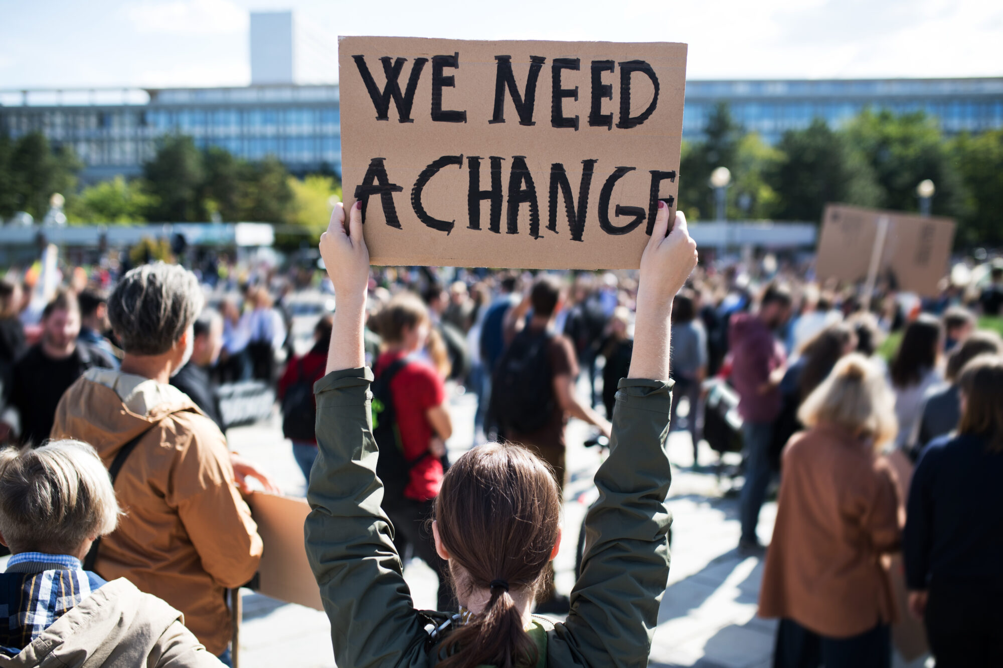 'Eerlijk en daadkrachtig klimaatbeleid'