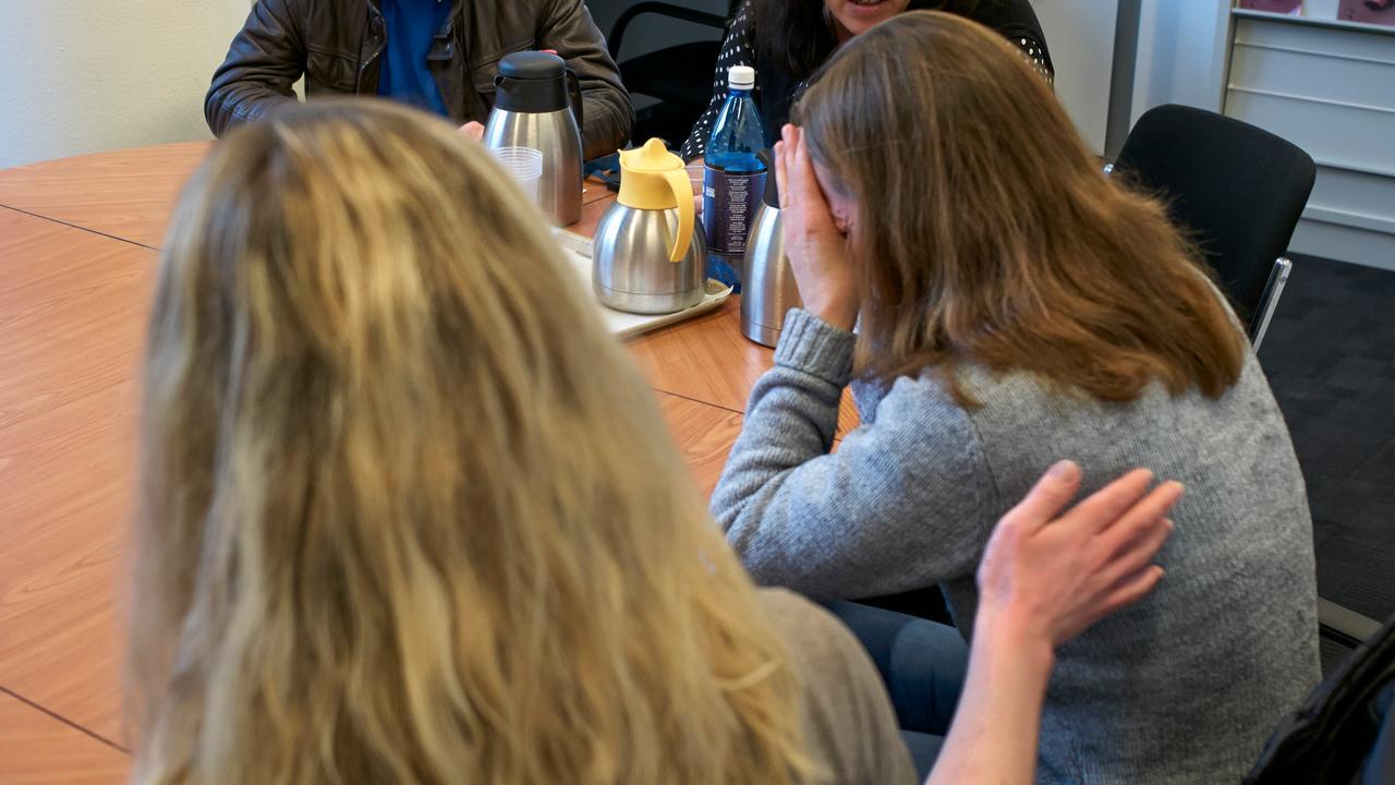Kennis en advies voor professionals om slachtoffers beter te helpen