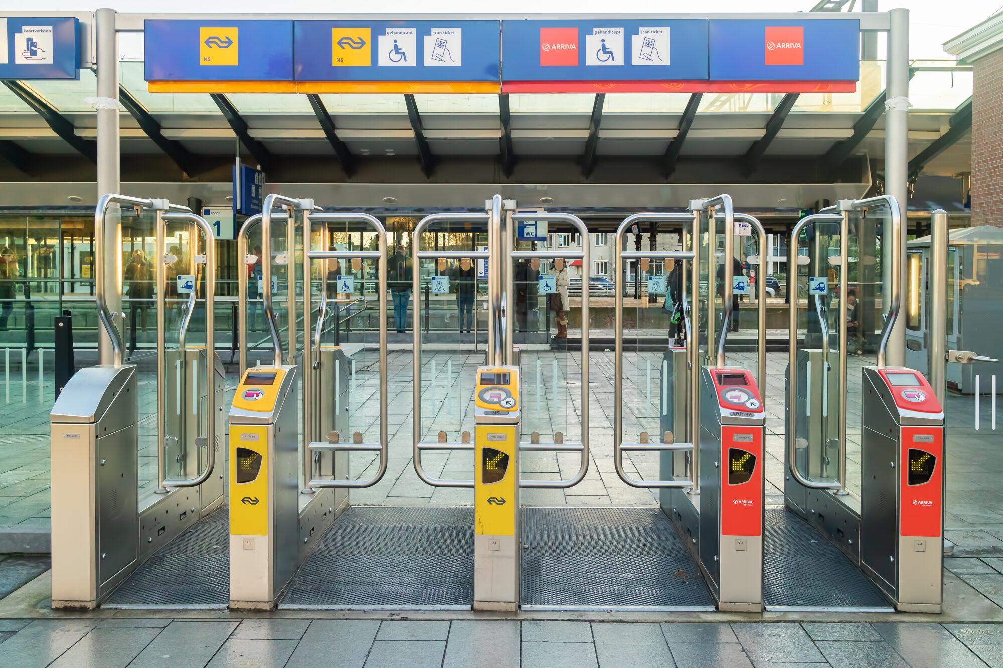 Station Apeldoorn-West opnieuw 'op tafel'