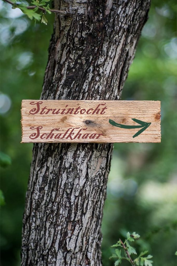 Doe mee aan de Struintocht Schalkhaar