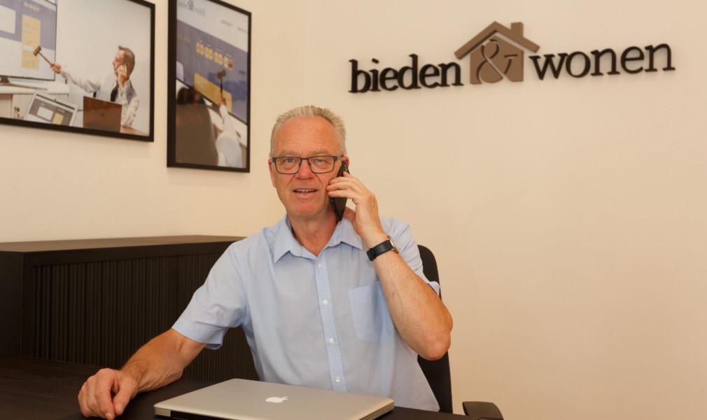 Bieden en Wonen: 'Wij maken de huizenmarkt transparant en eerlijk'