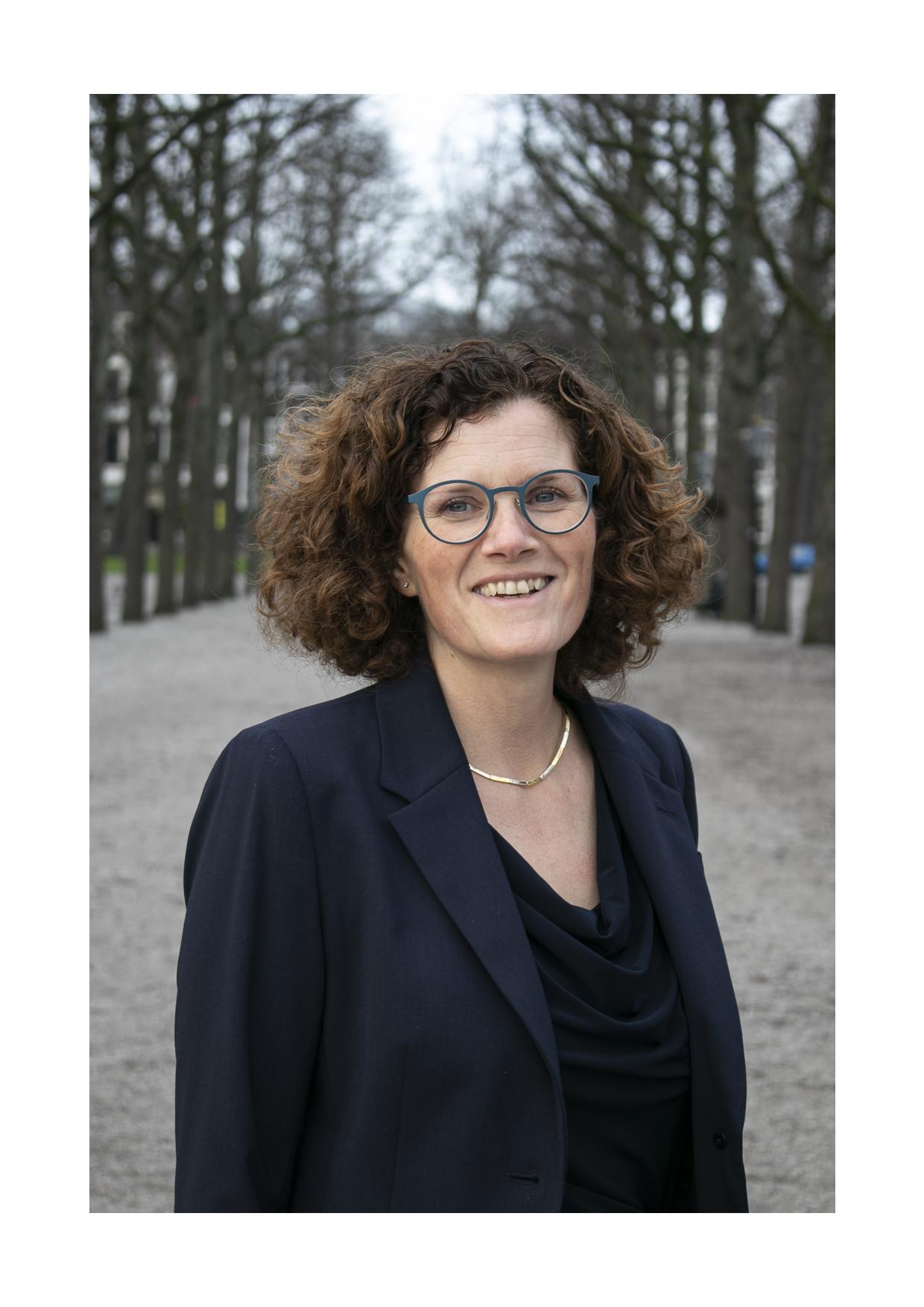 Apeldoorn in discussie met D66 tweede kamerlid Marijke van Beukering