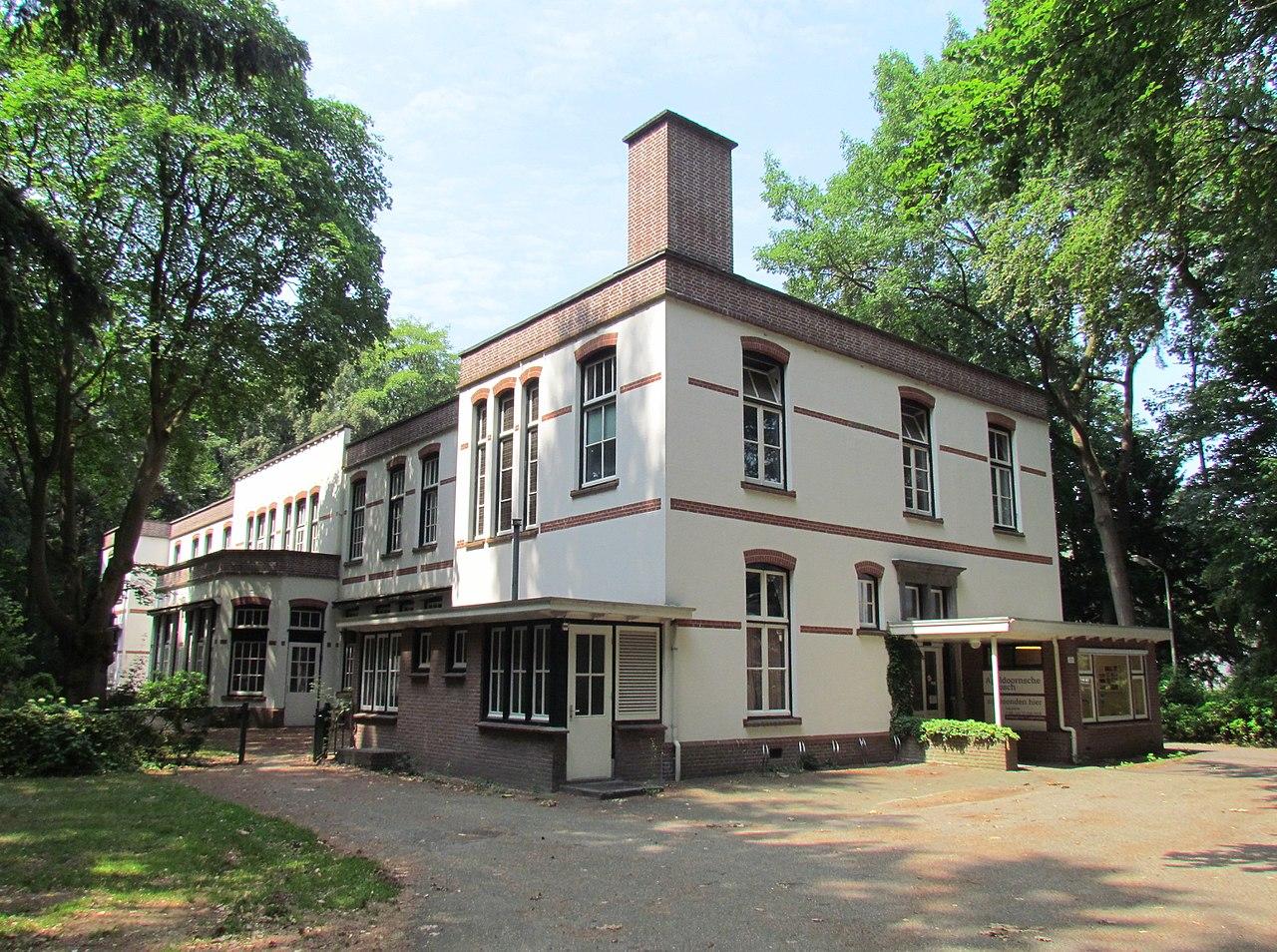 Ook aandacht voor Apeldoornse joden 7 in de serie Joodse Huizen: Verhalen over vooroorlogse bewoners