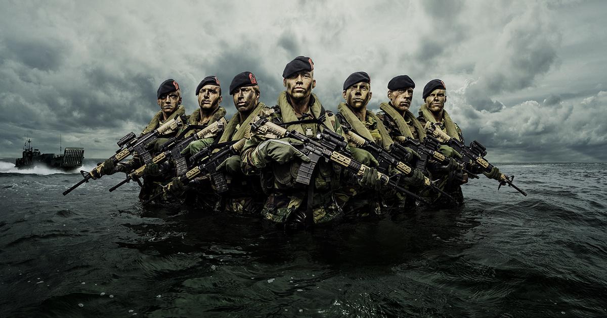 Volgende stap gezet in komst mariniers