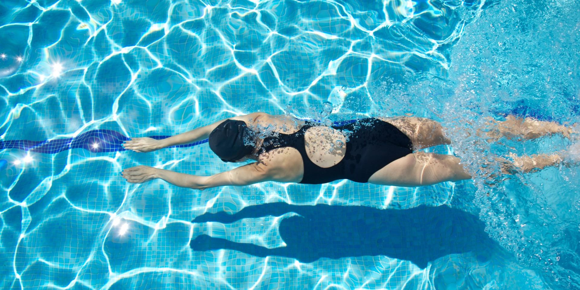 Zwembad de Sprenkelaar: 'Een lokaal zwembad met ambitie'
