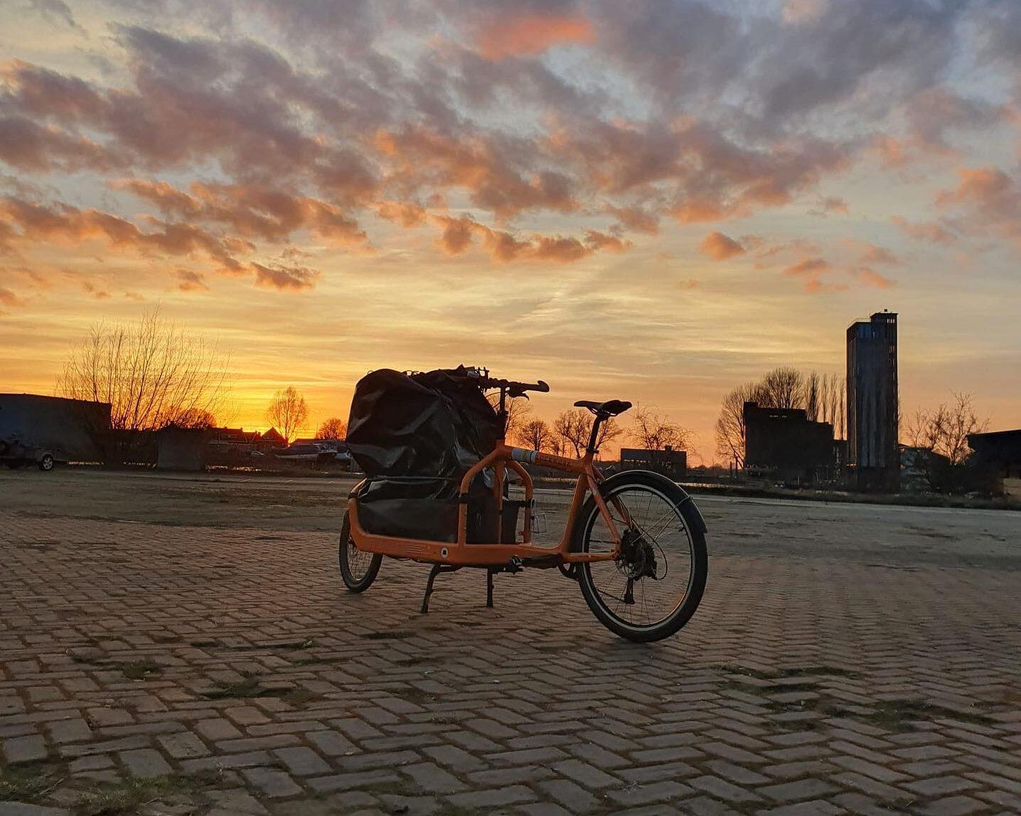 Deventer Stadshub: 'Efficiëntie en minder transportbewegingen'