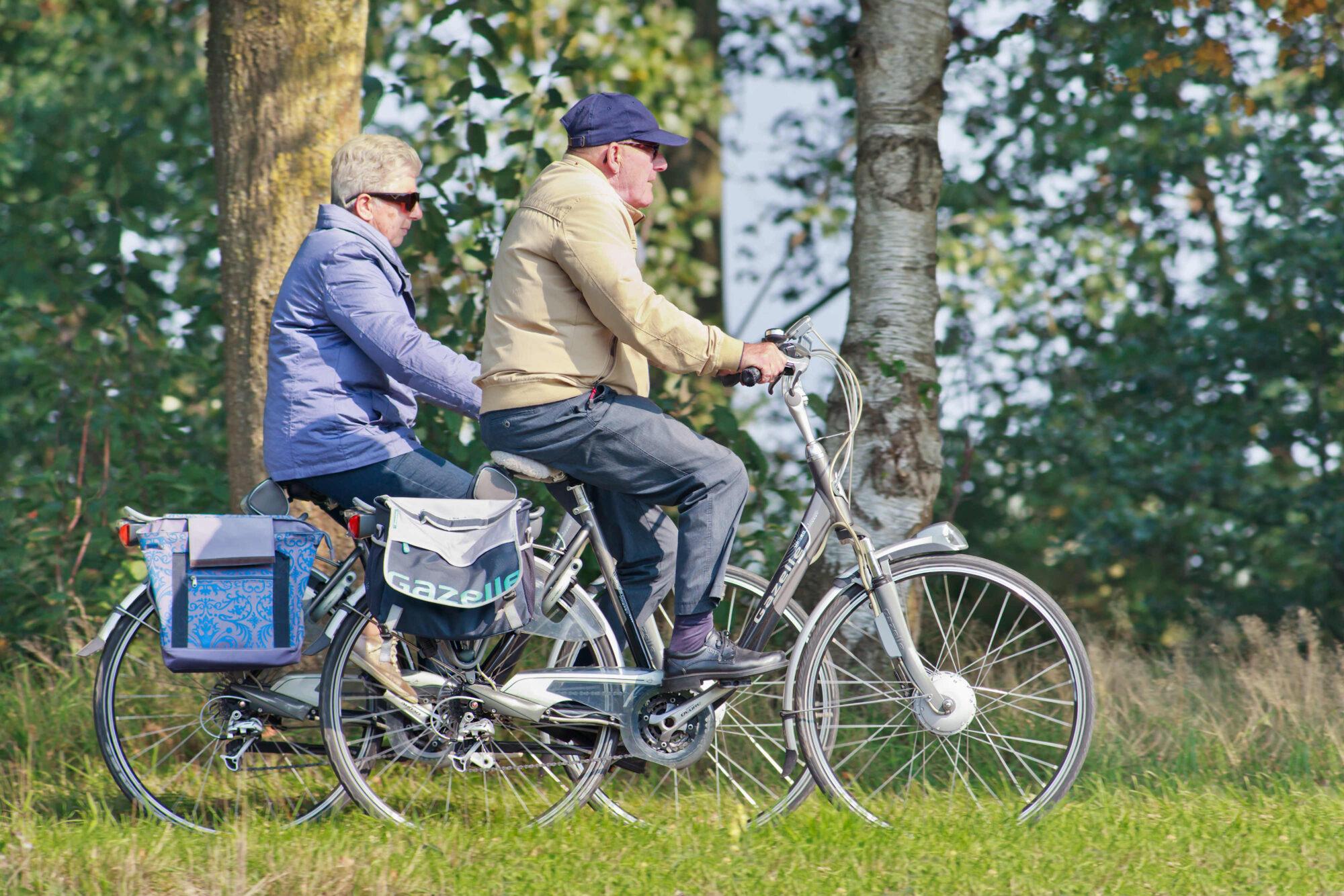 Provincie Overijssel 'saboteert' fietsroutes