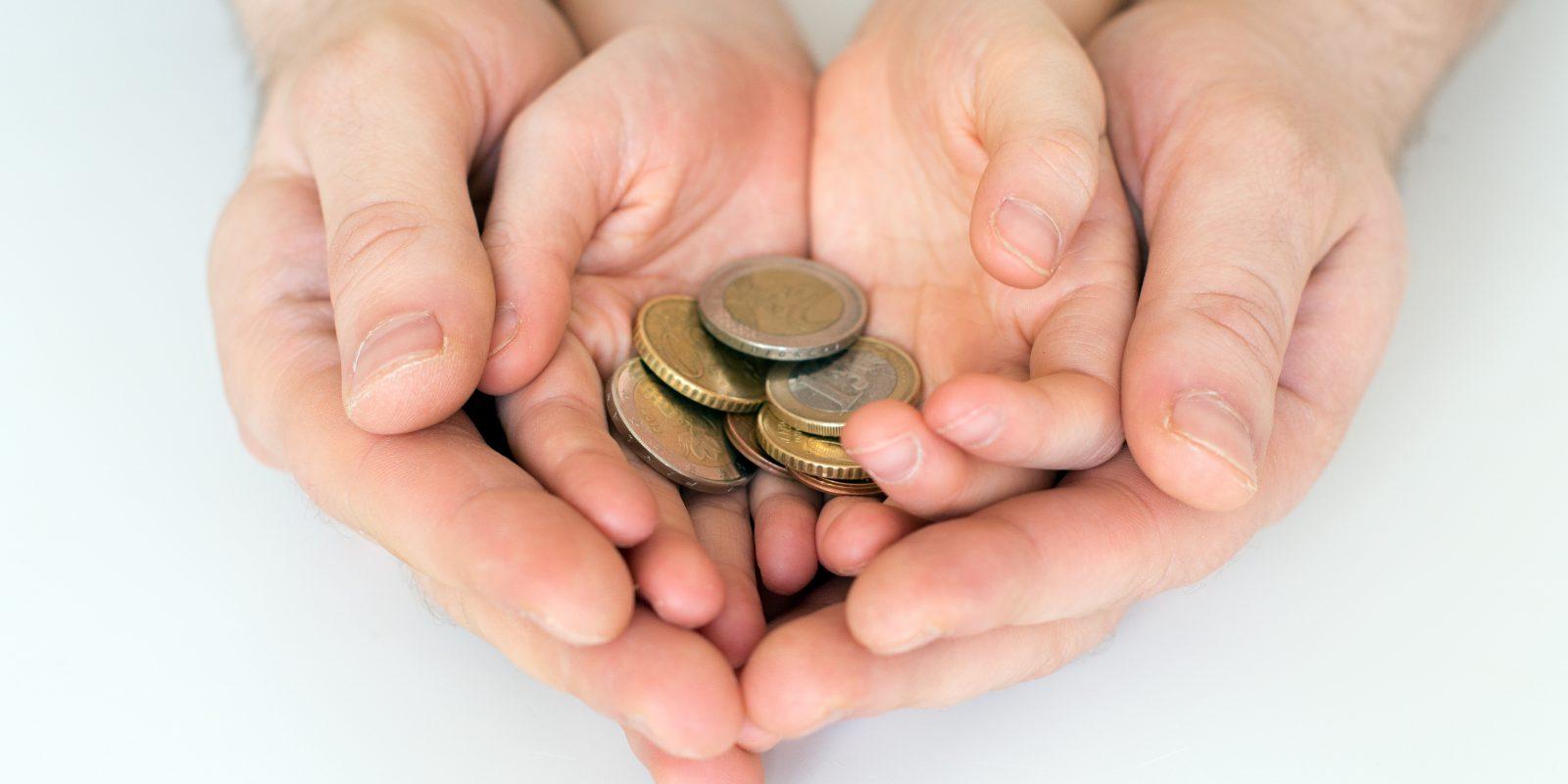 Online kennis delen in Week van het Geld