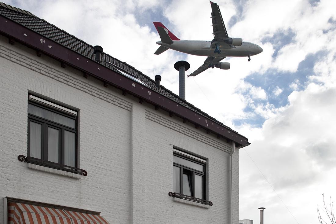 'Effect routes Lelystad Airport onduidelijk'