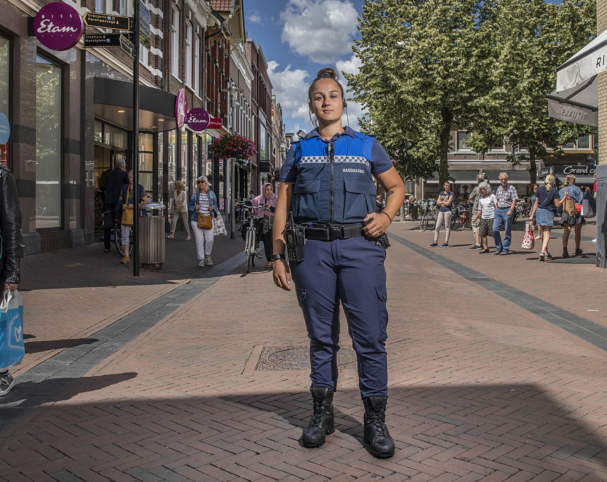 Rapport Rekenkamercommissie schetst positief beeld over toezicht en handhaving: 'Apeldoorn is een relatief veilige grote gemeente'