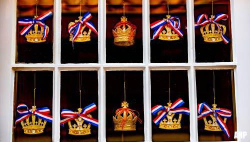 Koningsdag gericht op ouderen en jongeren