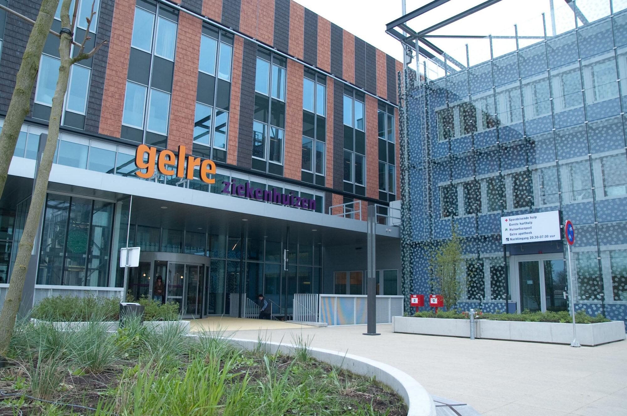 Fout met reinigen instrument in Gelre Ziekenhuizen Zutphen