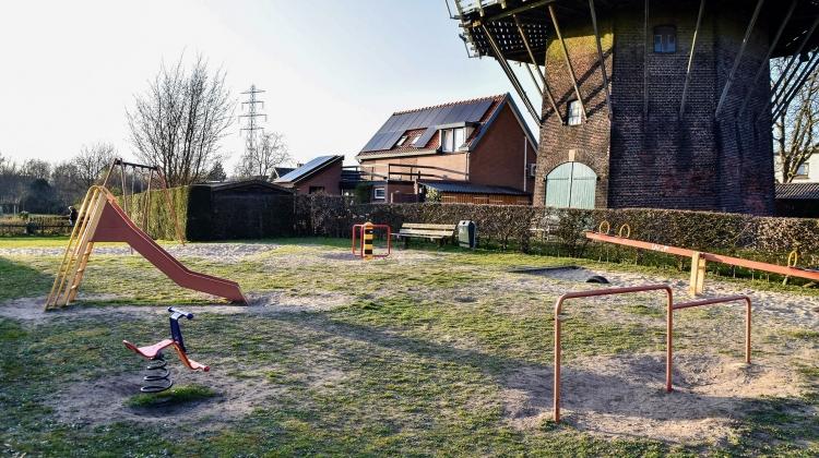 Matige bodemkwaliteit bij drie speeltuinen in Zutphen