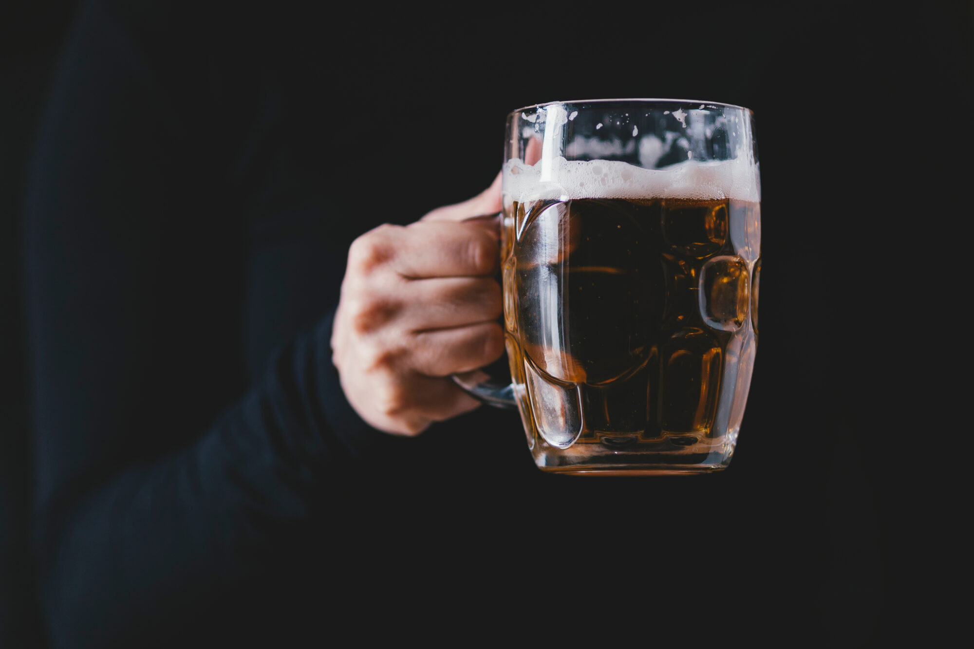 Biermarkt nu jaar fors in de min